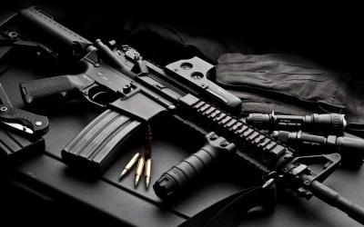647 Gun HD Wallpapers | Backgrounds - Wallpaper Abyss