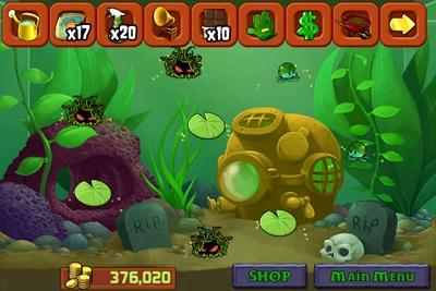 Aquarium Garden.PNG   Plants vs. Zombies Wiki, the free Plants vs