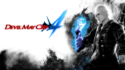 6 Devil May Cry 4 HD Wallpapers | Background Images - Wallpaper Abyss