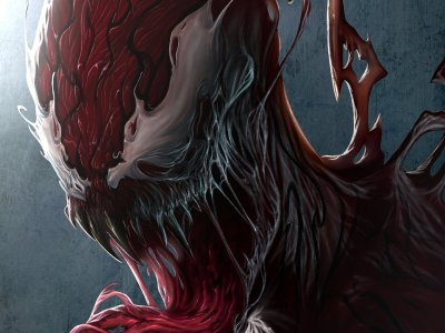 Carnage Wallpaper and Background Image   1440x1080   ID:374561