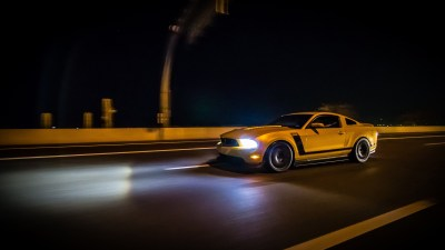 Ford Mustang Boss 302 HD Wallpaper | Background Image | 1920x1080 | ID:395564 - Wallpaper Abyss