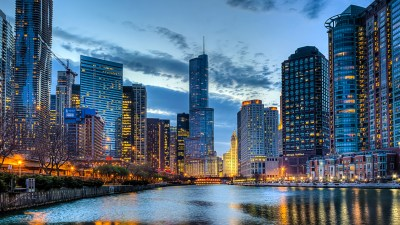 Chicago HD Wallpaper | Background Image | 2048x1152 | ID:412030 - Wallpaper Abyss