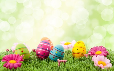 623 Easter HD Wallpapers | Background Images - Wallpaper Abyss