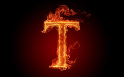 flaming t HD Wallpaper | Background Image | 1920x1200 | ID:467506 - Wallpaper Abyss