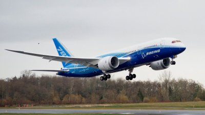 Boeing 787 Dreamliner Wallpaper and Background Image | 1600x898 | ID:468668 - Wallpaper Abyss