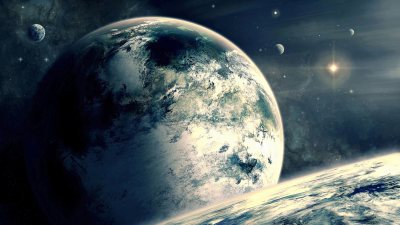 planet 4k Ultra HD Wallpaper and Background | 3840x2160 | ID:476258