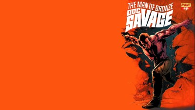 Doc Savage Full HD Wallpaper and Background Image | 1920x1080 | ID:505578