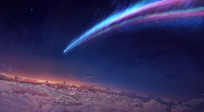 Your Name. HD Wallpaper | Background Image | 1960x1080 | ID:737385 - Wallpaper Abyss