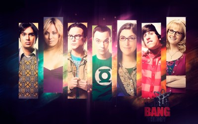 The Big Bang Theory Wallpaper and Background Image | 1680x1050 | ID:783359 - Wallpaper Abyss