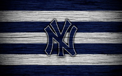New York Yankees 4k Ultra HD Wallpaper | Background Image | 3840x2400 | ID:982917 - Wallpaper Abyss
