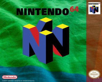 N-64 images Nintendo 64 HD wallpaper and background photos (26503012)