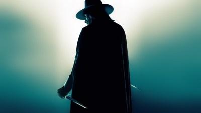 V for Vendetta - V for Vendetta Wallpaper (27694417) - Fanpop