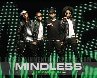MB :) - Mindless Behavior Wallpaper (28554749) - Fanpop