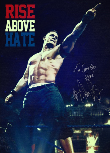 WWE images Rise Above Hate HD wallpaper and background photos (28831011)