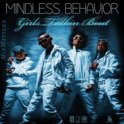 Mindless Behavior images girls talkin bout HD wallpaper and background photos (29129503)