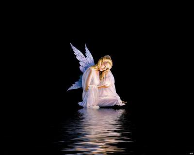angel - Angels Photo (30195784) - Fanpop