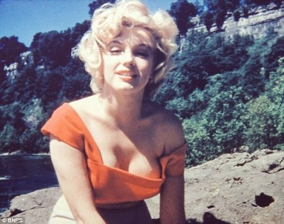 Marilyn Monroe images never-seen-before images of Marilyn Monroe wallpaper and background photos ...