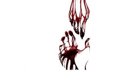 BLOODY WALLPAPER - Tamar20 Wallpaper (30628198) - Fanpop