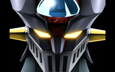 Anime images Mazinger Z HD wallpaper and background photos (30736391)