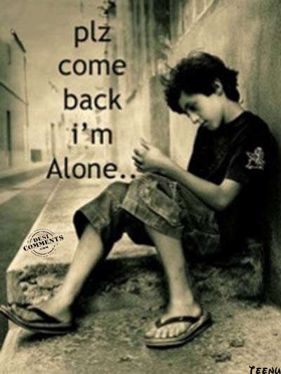 plz come back - Sad Songs Photo (30799317) - Fanpop