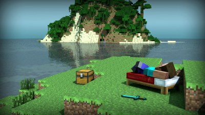 Minecraft Gallery images Relaxing Steve HD wallpaper and background photos (31052614)