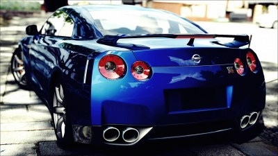 Nissan GT-R Full HD Wallpaper and Background Image | 1920x1080 | ID:349422