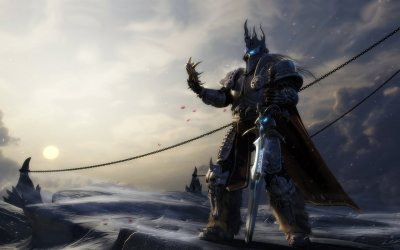 World Of Warcraft HD Wallpaper | Background Image | 2560x1600 | ID:376622 - Wallpaper Abyss