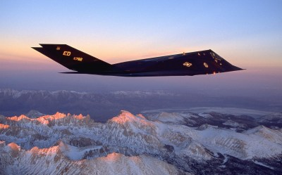 Lockheed F-117 Nighthawk HD Wallpaper | Background Image | 2560x1599 | ID:412403 - Wallpaper Abyss