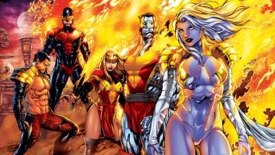 X-Men Fondo de pantalla HD | Fondo de Escritorio | 1920x1080 | ID:413953 - Wallpaper Abyss