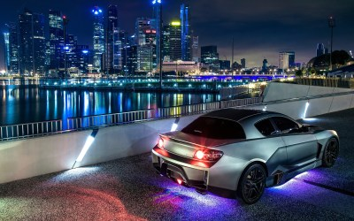 7 Mazda RX-8 HD Wallpapers | Backgrounds - Wallpaper Abyss