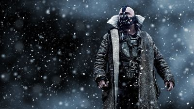 bane Wallpaper and Background Image | 1366x768 | ID:490099