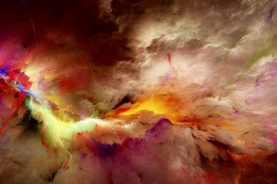 Colorful Cloud Abstract 5k Retina Ultra HD Wallpaper | Background Image | 6000x4000 | ID:696966 ...
