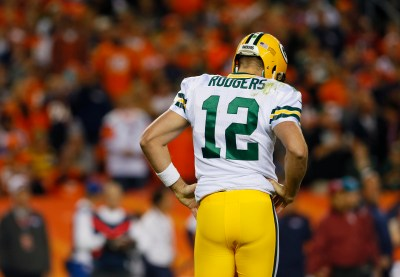 Aaron Rodgers 4k Ultra HD Wallpaper | Background Image | 4004x2780 | ID:788018 - Wallpaper Abyss
