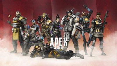 Apex Legends HD Wallpaper   Background Image   1920x1080   ID:992033 - Wallpaper Abyss
