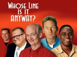 Whose Line is it Anyway images Whose Line Is It Anyway wallpaper and background photos (32218885)