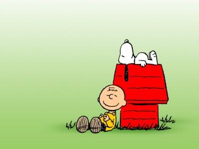 Snoopy wallpaper - Snoopy Wallpaper (33124429) - Fanpop