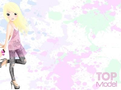 top model wallpapers - Top Model Wallpaper (33105362) - Fanpop