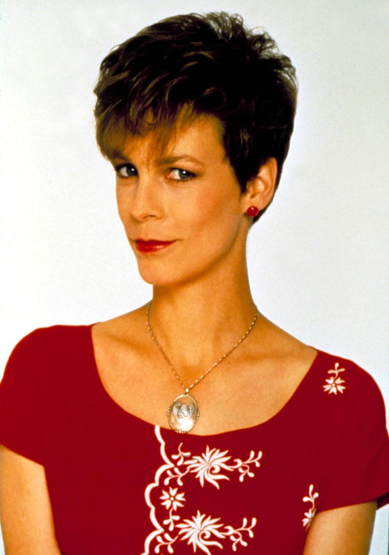 jamie lee curtis - photo #14