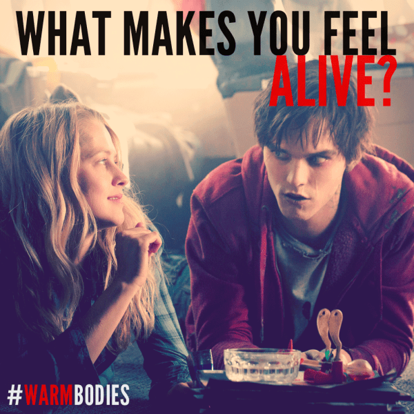 Warm Bodies Quotes Warm Bodies – Quotes...