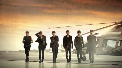 B.A.P images B.A.P - One Shot HD wallpaper and background photos (33851304)