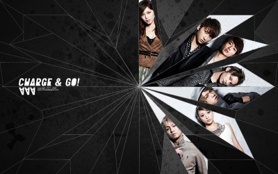 ★AAA★ - Attack All Around Wallpaper (34115424) - Fanpop