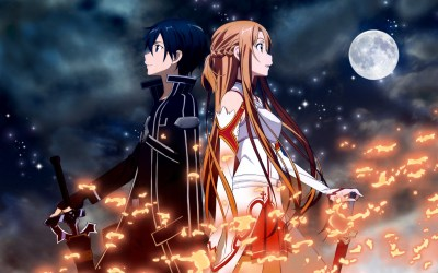 Sword Art Online images SAO HD wallpaper and background photos (34784898)