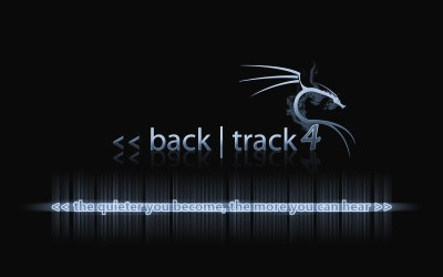 backtrack - DriverLayer Search Engine