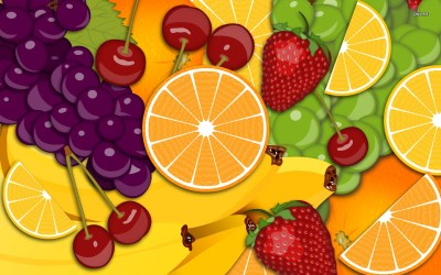 Fruit images Fruit Punch HD wallpaper and background photos (35252842)