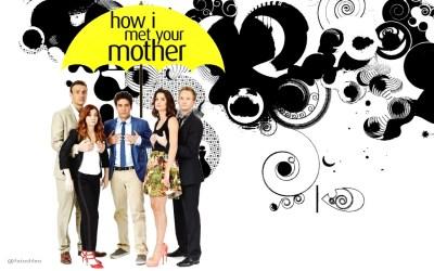 How I Met Your Mother wallpaper - How I Met Your Mother Wallpaper (35306497) - Fanpop