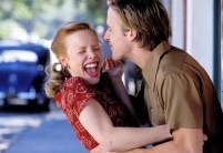 THE NOTEBOOK (2004): Noah and Allie differ in social class. Photo Courtesy: fanpop.com