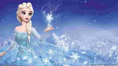 Elsa Queen - Frozen images Elsa -Frozen HD wallpaper and background photos (38208174)