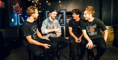 5SOS Live, Stripped and Intimate - 5 Seconds of Summer Wallpaper (38932154) - Fanpop