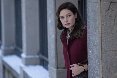 Rebecca Ferguson [Actress] images Despite the Falling Snow HD wallpaper and background photos ...