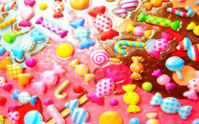 Wallpapers Candy - impremedia.net
